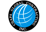 Chapa Global Contracting Logo